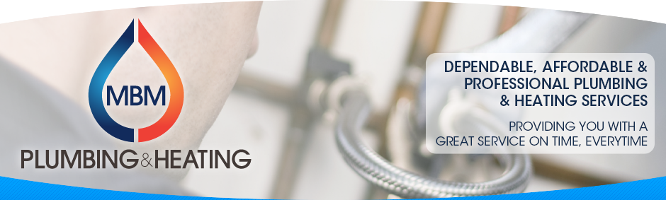 Dependable, affordable & professional plumbing & heating services