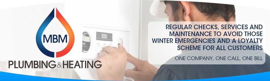 Regular checks, services and maintenanceto avoid those winter emergencies and a loyalty scheme for all customers